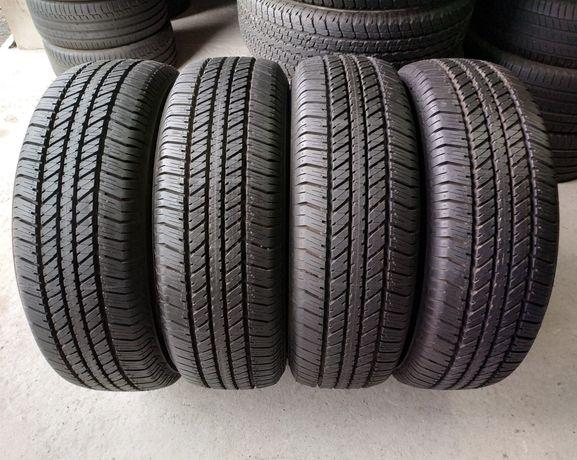 Шини всесизонні нові (під замовлення)R17 265/65 Bridgestone Dueler H T