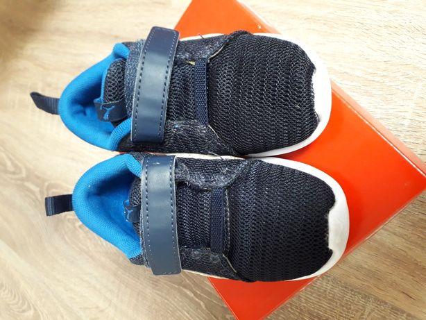 Buty sportowe chłopięce Puma rozmiar 22
