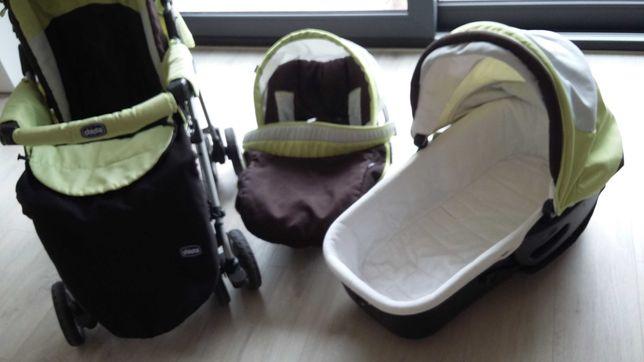 wózek dziecięcy chicco