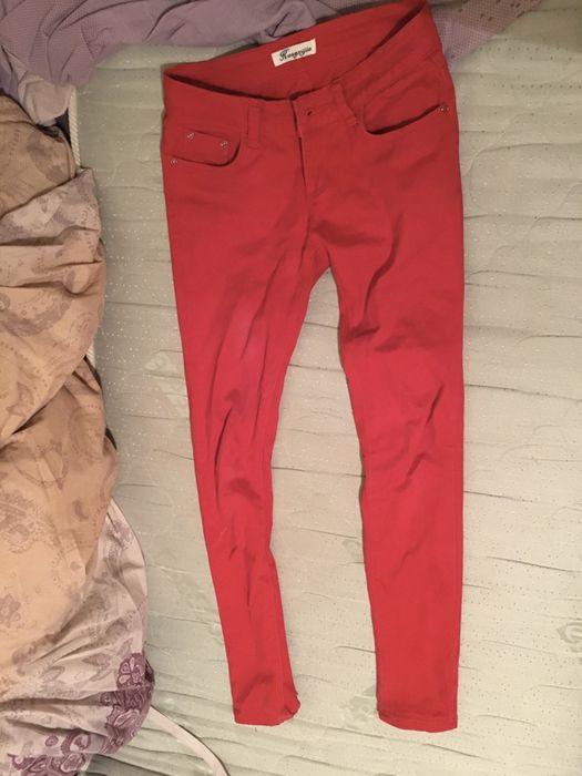Отдам джинсы бесплатно Запорожье - изображение 1