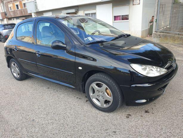 Peugeot 206 5P 2004