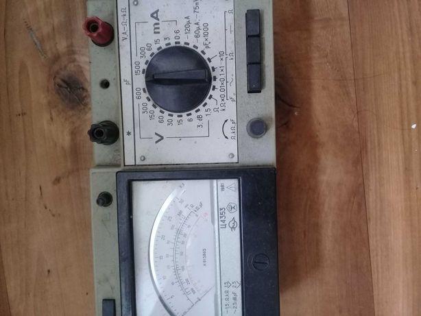 Измерительный прибор Ц 4353