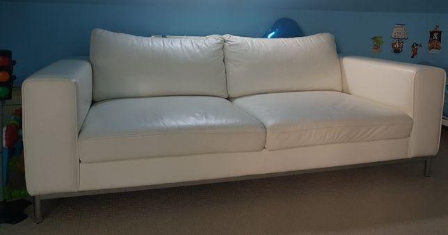 Sofa - skora ekologiczna