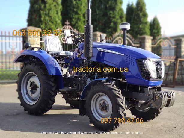 Трактор Xingtai 244 GS Сінтай.Повний привід+гідропідсилювач керма.