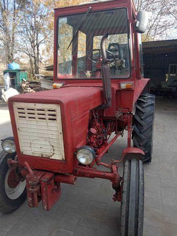 Сельхоз техикаТ-25