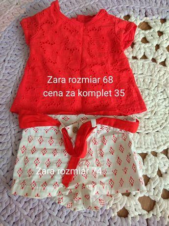 Ubranka h&M ,Zara, Reserved, cool clubdziewczynka