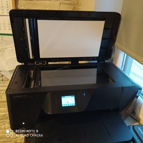 Urządzenie wielofunkcyjne HP Office Jet7510