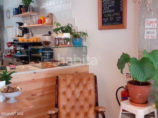 Trespasse de Café/Bistrô - Avenidas Novas