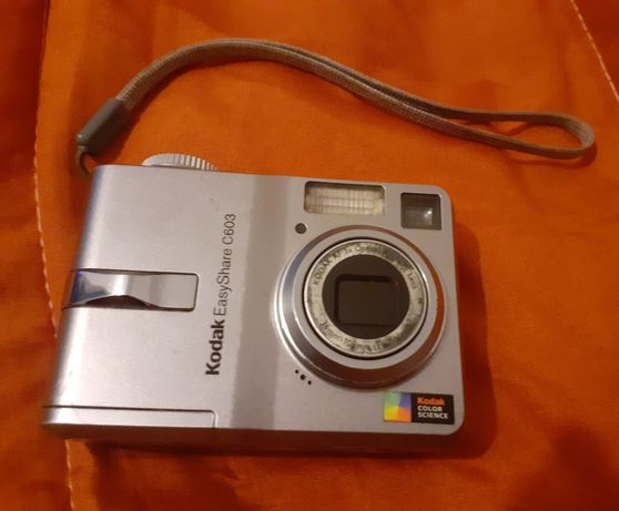 Kodak EasyShare C603