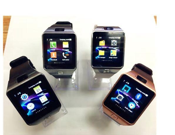 Relógio Smartwatch NOVOS EM CAIXA