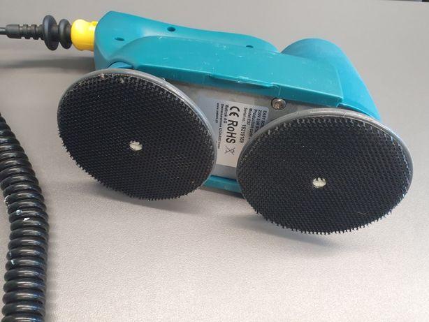 Szorowarka Wetrok ES2 - 2 baterie - okazja