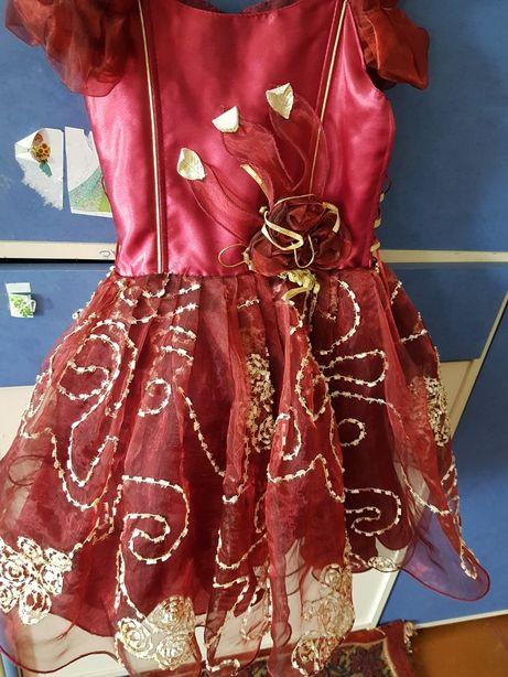 Святкова сукня плаття платье