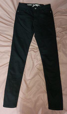 Sprzedam jeansy czarne