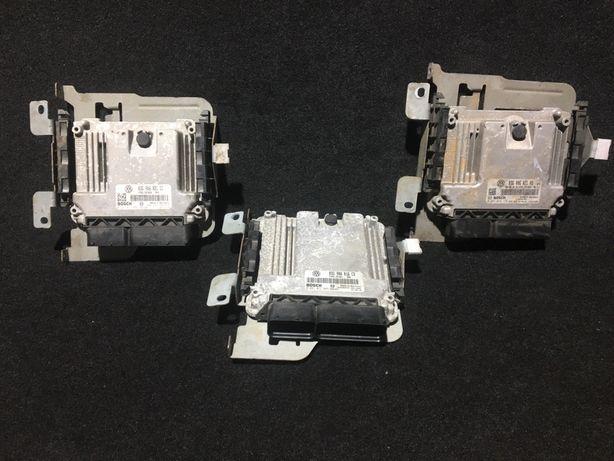 VolswAGen блок управления двигателем Touran 1.9/2.0 tdi авторозборка