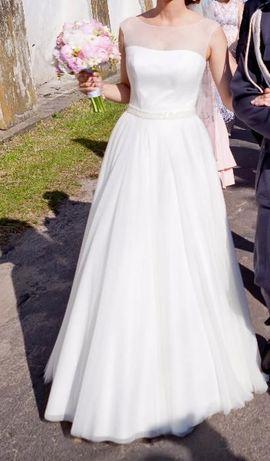 Suknia ślubna Margarett henrietta