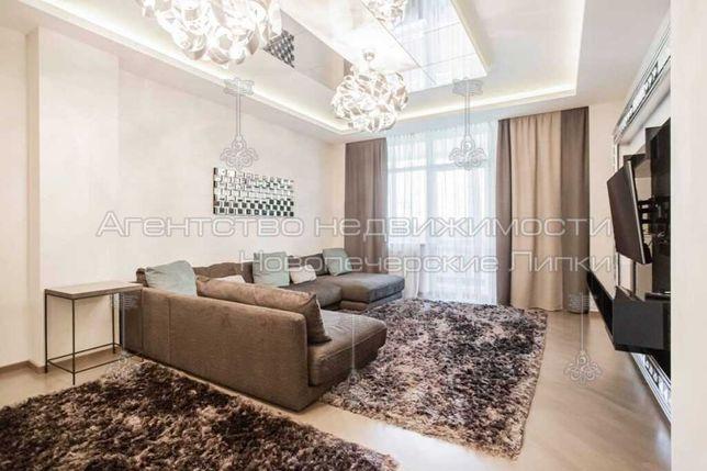 Продажа 3-х ком квартиры, 140м2 в лучшем ЖК «Новопечерские Липки».