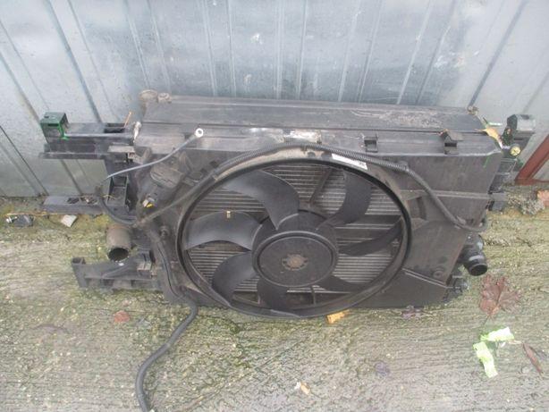 Opel Astra IV J Zafira C 1.4 turbo chłodnica chłodnice komplet