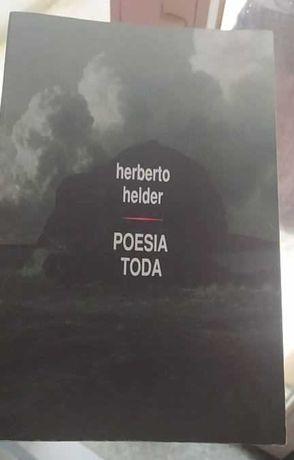 Herberto Hélder - Poesia Toda
