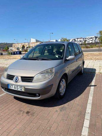 Renault grand scenic 1.5 dinamic