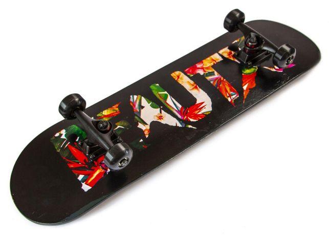 """Скейтборд для трюков скейт """"scale sports"""" beautx до 90 кг."""