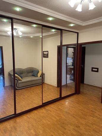Квартира 3х комнатная ул Радунская 3