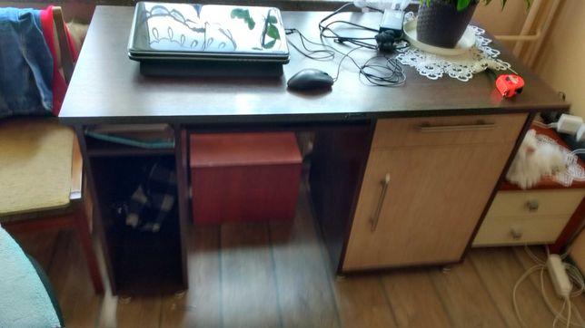 Biurko jak nowe firmy bodzio