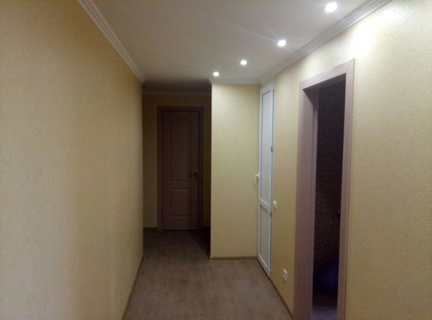 Продам 3х комнатную в Буялыке(пгт Петровка)