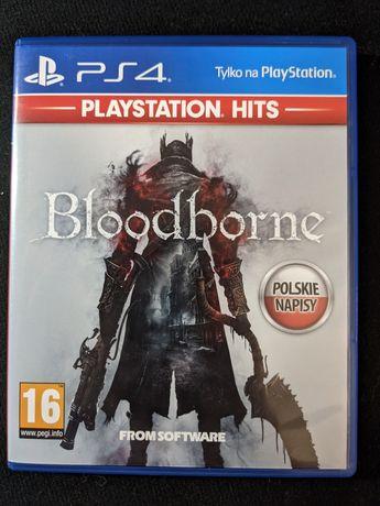 Bloodborne PS4/PS5