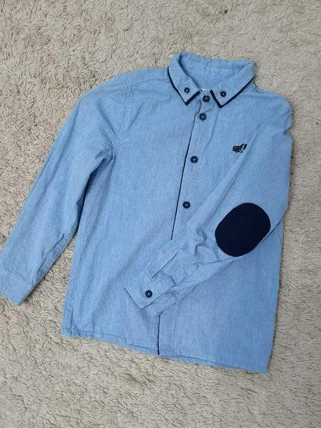 Нарядна сорочка для хлопчика