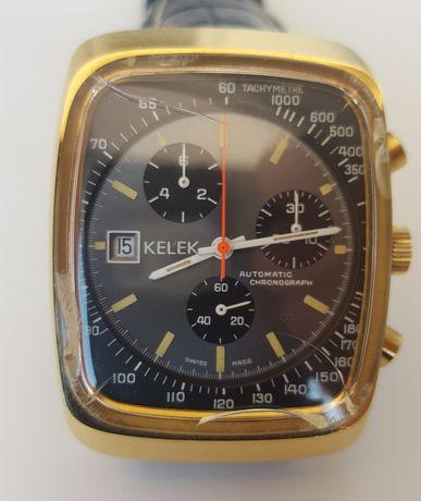 Kelek cronografo vintage
