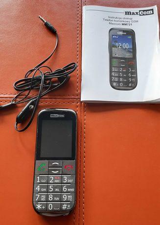 Telefon Max Com MM721 3G