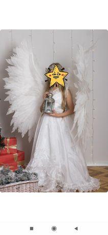 Крылья ангела аренда