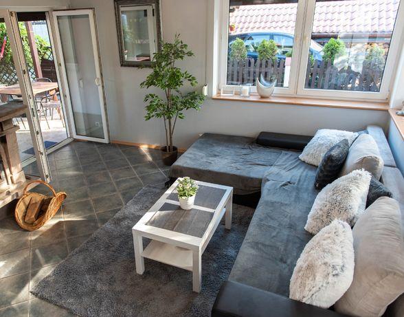 'Miłoszówka' dom domek w Boszkowie pod wynajem