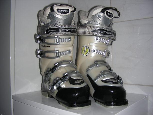 Buty narciarskie Fischer My Style 60 235 mm