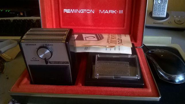 maszynka Remington mark III