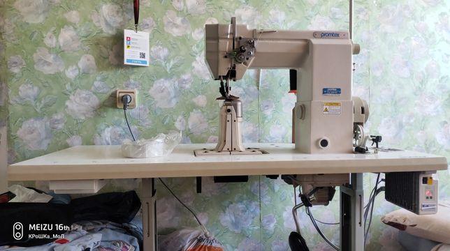 Продам швейную пром. машинку
