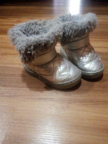 Сапожки, ботиночки