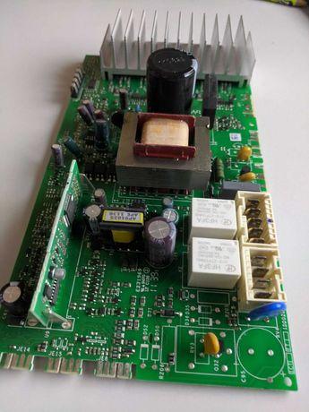 Модуль управления Стиральной машине Ariston .
