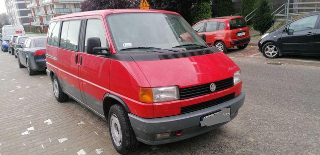 Volkswagen T4 Multivan oryginał Allstar 1994 r