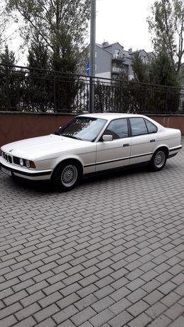BMW E34 520i 24v perfekcyjny stan