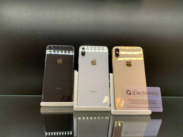 IPhone Xs Max 256 GB по цене как за 64! + РАССРОЧКА ПОД 0%