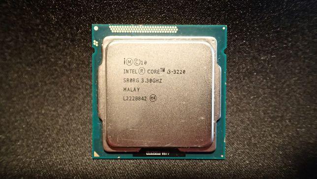 Processador core i3 3220 3.3 ghz