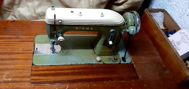 Maquina de costura SIGMA