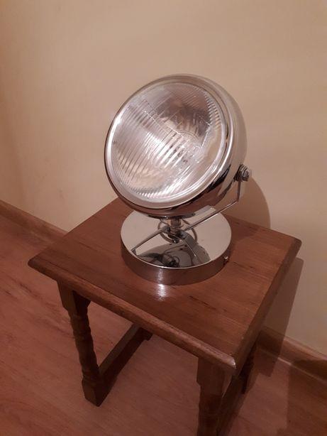 Wyjątkowa lampa