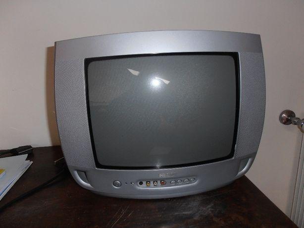 tv philips- bom estado
