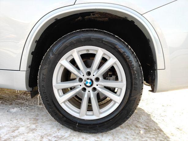Колёса BMW X5 X6 F15 F16 E70 E71 8,5J x 18 ET 46 ОРИГИНАЛ зима датчики