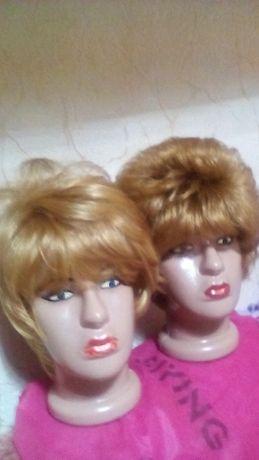 Головной убор парик