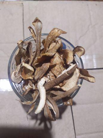 Білі гриби сушені,белые грибы сушеные