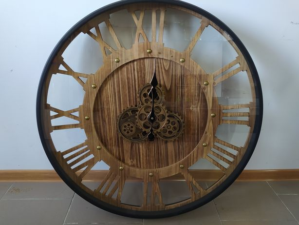 Часы настенные Klok Radar Gissac 80м