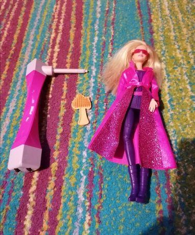 Barbie super detektyw